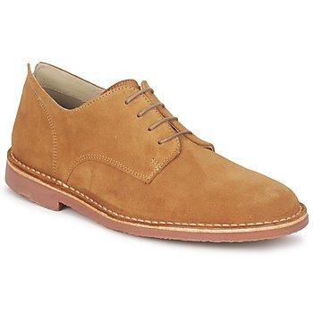 Cipők Férfi Oxford cipők French Connection Aikman Barna