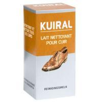 Kiegészítők Cipőápolók Kuiral LAIT NETTOYANT 100 ML 0.0