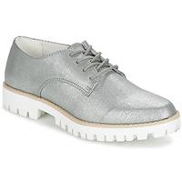 Shoes Női Oxford cipők Vero Moda VMEMILIE SHOE Ezüst