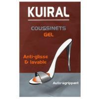 Kiegészítők Női Cipő kiegészítők Kuiral COUSSINET GEL 0.0