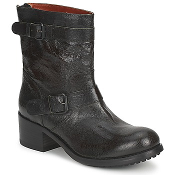 Cipők Női Csizmák Fru.it PINI Keki