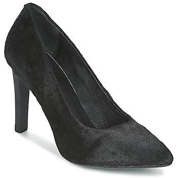 Cipők Női Félcipők Maruti ZAMBA Fekete