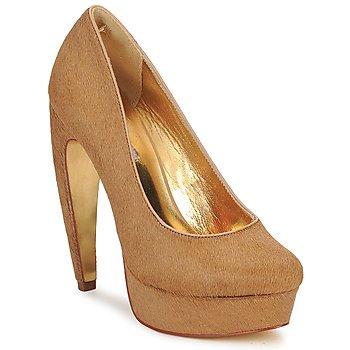 Cipők Női Félcipők Ted Baker TED BAKER SHENON Barna