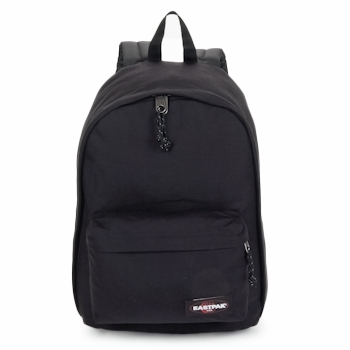 Táskák Hátitáskák Eastpak OUT OF OFFICE Fekete