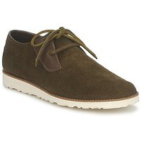 Cipők Férfi Oxford cipők Nicholas Deakins Macy Micro SILVER