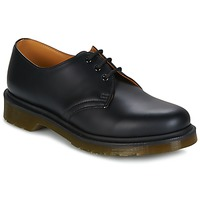 Shoes Oxford cipők Dr Martens 1461 PW Fekete