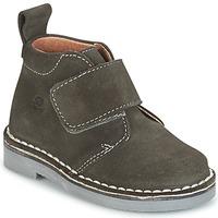 Shoes Gyerek Csizmák Citrouille et Compagnie ISINI Szürke