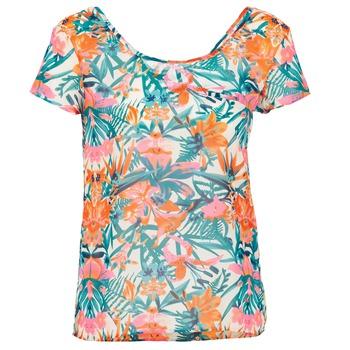 Ruhák Női Trikók / Ujjatlan pólók LTB SEHITABLE Sokszínű