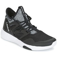 Shoes Női Fitnesz Reebok Sport HAYASU Fekete  / Szürke