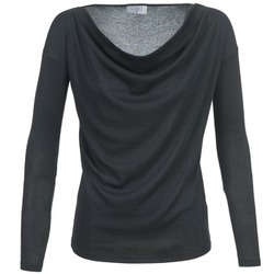 Ruhák Női Hosszú ujjú pólók Casual Attitude DELINDA Fekete