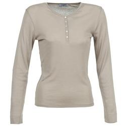 Ruhák Női Hosszú ujjú pólók Casual Attitude DORINE Tópszínű