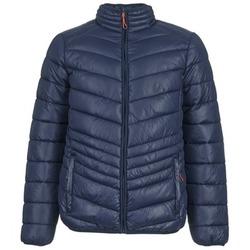 Ruhák Férfi Steppelt kabátok Yurban DALE Tengerész
