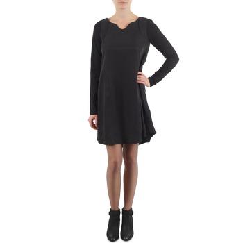 Ruhák Női Rövid ruhák Diesel D-LUNA DRESS Fekete
