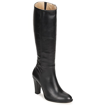 Cipők Női Városi csizmák Fericelli MAIA Fekete