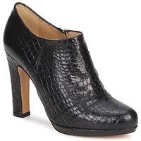 Cipők Női Bokacsizmák Fericelli OMBRETTA Fekete
