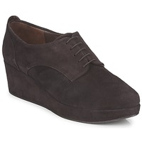 Cipők Női Oxford cipők Coclico PEARL Barna
