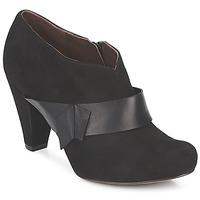Cipők Női Bokacsizmák Coclico OTTAVIA Fekete