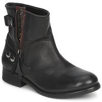 Cipők Női Csizmák Koah NESS Fekete