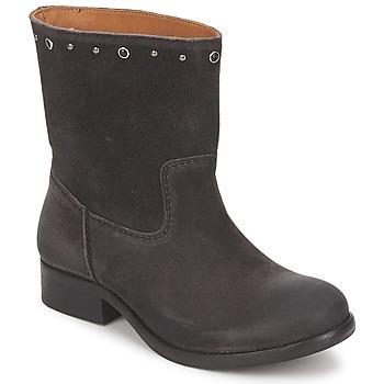 Cipők Női Csizmák Koah NOMADE Fekete