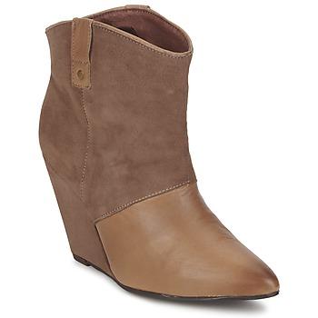 Cipők Női Csizmák Koah LIBERTY Tópszínű