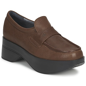 Shoes Női Félcipők Stéphane Kelian EVA Barna