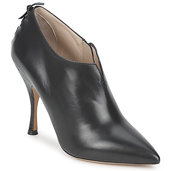Cipők Női Bokacsizmák Marc Jacobs MALVA 10X57 Fekete