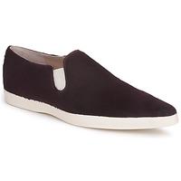 Cipők Női Belebújós cipők Marc Jacobs BADIA Fekete