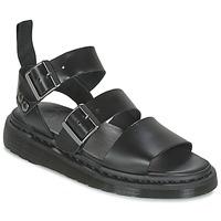 Shoes Női Szandálok / Saruk Dr Martens Gryphon Fekete