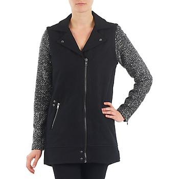 Ruhák Női Kabátok Vero Moda MAYA JACKET - A13 Fekete