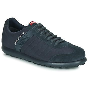 Cipők Férfi Rövid szárú edzőcipők Camper PELOTAS XL Tengerész