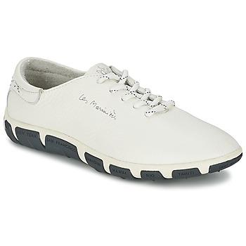 Cipők Női Oxford cipők TBS JAZARU Fehér