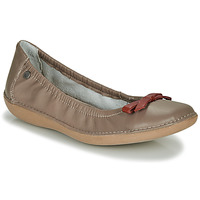 Cipők Női Balerina cipők / babák TBS MACASH Tópszínű