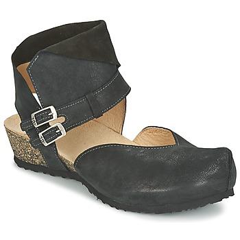 Shoes Női Szandálok / Saruk Think KESSY Fekete