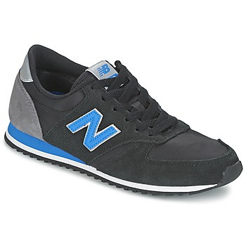 Shoes Rövid szárú edzőcipők New Balance U420 Fekete