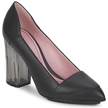 Shoes Női Félcipők Sonia Rykiel 657944 Fekete