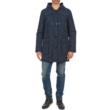 Ruhák Férfi Parka kabátok Freeman T.Porter MACON Tengerész