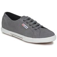 Cipők Rövid szárú edzőcipők Superga 2950 Szürke