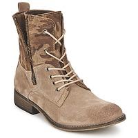 Shoes Női Csizmák Casual Attitude GRIVO Tópszínű