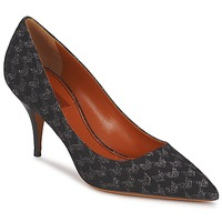 Cipők Női Félcipők Missoni WM080 Fekete