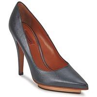 Cipők Női Félcipők Missoni WM034 Szürke