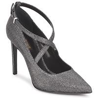 Cipők Női Félcipők Roberto Cavalli WDS234 Szürke