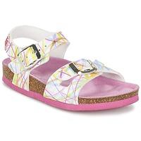 Shoes Lány Szandálok / Saruk Agatha Ruiz de la Prada CHELINA Sokszínű