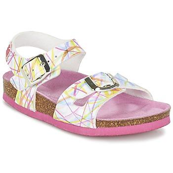 Cipők Lány Szandálok / Saruk Agatha Ruiz de la Prada CHELINA Sokszínű