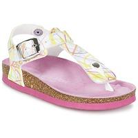 Cipők Lány Szandálok / Saruk Agatha Ruiz de la Prada MARGANA Sokszínű