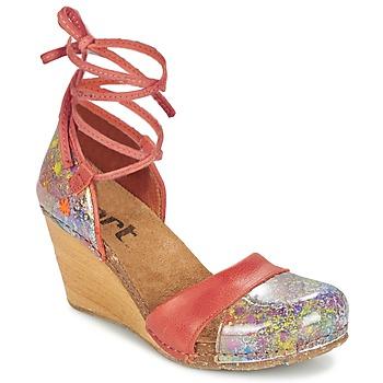 Cipők Női Szandálok / Saruk Art VALBY 499 Sokszínű