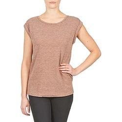 Ruhák Női Rövid ujjú pólók Color Block 3203417 Öreg / Rózsaszín / Tarka / Szürke