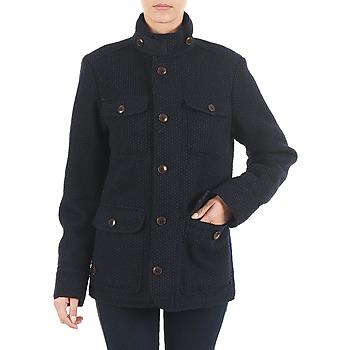 Ruhák Női Kabátok Marc O'Polo GRIM Fekete