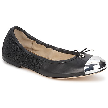 Cipők Női Balerina cipők / babák Sam Edelman FARLEIGH Fekete