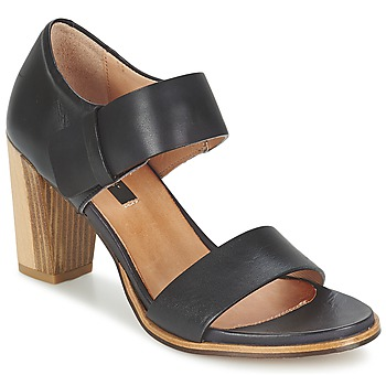 Cipők Női Szandálok / Saruk Neosens GLORIA 198 Fekete