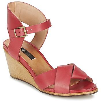 Cipők Női Szandálok / Saruk Neosens NOAH Piros